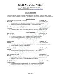personal training resume samples resume training resume examples