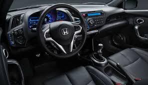 2015 honda cr z interior. Fine Honda 2015 Honda CRZ Interior Intended Cr Z