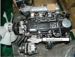Used Diesel Engine Td27 Td27t Made In Japan - Buy Td27 Engine,Td27 ...