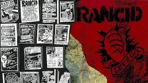 """Rancid - """"<b>Ghetto Box</b>"""" (Full Album Stream) - YouTube"""