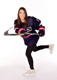 Olympic U.S. Women's Hockey Player Hilary Knight Says She Doesn't Believe  in Dieting | PEOPLE.com