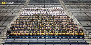Michigan Football Depth Chart Michigan Football Depth Chart 2016