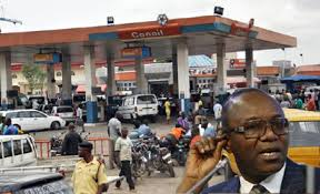Image result for kachikwu and scarcity