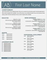Stand Out Resume Templates Beauteous That Stand Out Resume Templates Pinterest Template