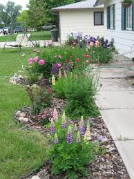 Small Picture Small Flower Bed Ideas