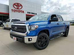 New 2018 Toyota Tundra SR5 4.6L V8 Special Edition For Sale in ...