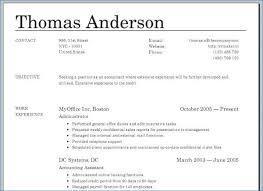 Free Job Resume Fascinating Free Job Resume Posting Lovely Free Resume Builder Resume Builder