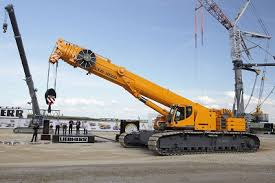 Liebherr Ltr 1220 Specifications Load Chart 2014 2019