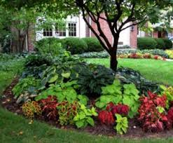 Small Picture 52 Simple and Beautiful Shade Garden Design Ideas Wartakunet