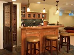 Small Basement Kitchen Small Bar Decorating Ideas Meltedlovesus