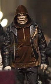 squad adewale akinnuoye agbaje leather jacket