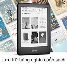 Kindle 2019 - 2020 - Đổi mới trong 13 tháng - Tặng kho sách VIP
