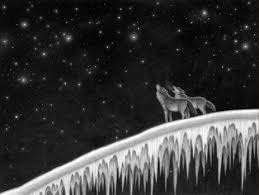 The wolf clans honor the great wolf of the spirit world who has set an order for them to follow on earth. The Ice Bridge Wolves Of The Beyond Wiki Fandom