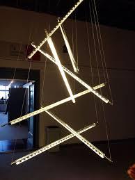 quasar lighting. ixion suspension design by maurizio ferrari for quasar lighting