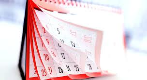Business Calendar Ideas A Custom Calendar Printing Guide