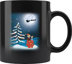 Charlie Brown Night Light Download Hd Charlie Brown And Snoopy Christmas Night Light