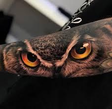 155 Best Owl Tattoo Designs This Year Rawiya
