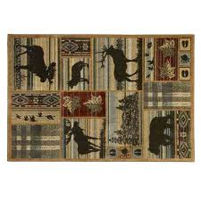 mohawk home accent rug smartstrand triexta fiber home decorative area rug accent