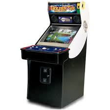 Golden Tee Cabinet Golden Tee Fore Complete Arcade Game Refurbished Aminis