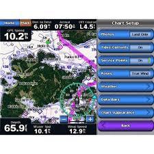 Gpsmap 5012 Garmin