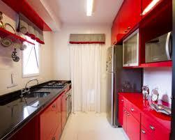 Red And Black Kitchen Red And Black Kitchen Designs Red Black Kitchen Cabinets Best