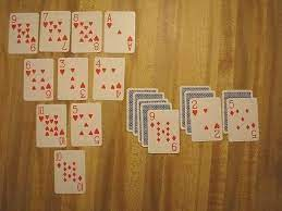 In this game, you use two decks of cards with all of the aces removed. 5 Single Player Card Games That Are Fun And Challenging