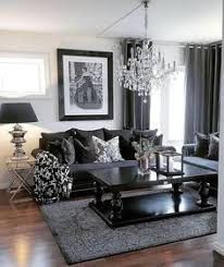 black leather couches decorating ideas. Delighful Leather Plain Ideas Leather Living Room Decorating  With Black Furniture And Couches E
