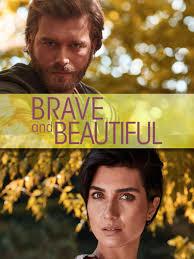 Brave and beautiful - stagione 1 episodio 1