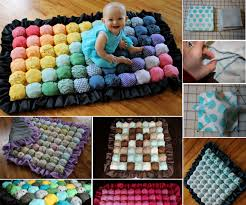 DIY Bubble Quilt | DIY Cozy Home & Bubble-blanket-quilt Adamdwight.com