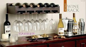 wooden wine glass rack s wooden wine glass holder under cabinet wooden wine glass rack how