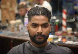 Middle Split Hair Style medium hairstyles for men 2017 6565 by stevesalt.us