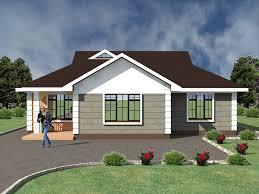 20 4 bedroom bungalow designs in kenya