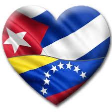 Resultado de imagen de cuba y venezuela