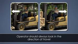 How To Operate A Forklift Pre Op Traveling Loading And Maintenance