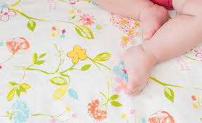 Crib Bedding Patterns New Ideas