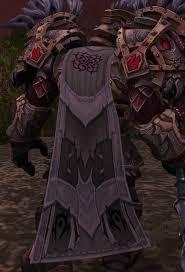 <b>Плащ</b> единства - Предмет - World of Warcraft