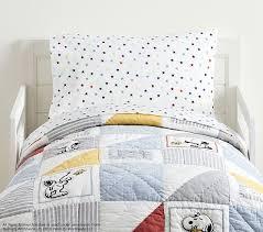 peanuts toddler comforter toddler
