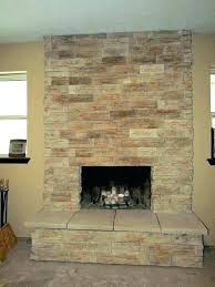 fireplace refacing cost fireplace refacing stone cost to reface fireplace  with stone veneer parts refacing a
