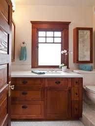 alluring arts and crafts bathroom ideas with 95 best arts crafts bathrooms images on home decor