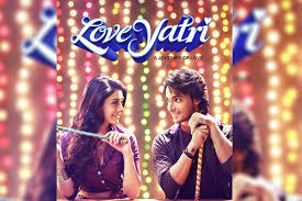 LOVE YATRI Super Cinema Magnificent Lov Yri Hin