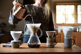 Most coffee experts use 1 cup of coffee equals 6 ounces of water. How To Perfect Your Pour Over Stumptown Coffee Roasters Blog