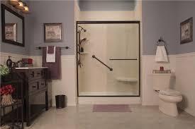 bathroom conversions. Bath Conversions - Tub To Shower Photo 1 Bathroom