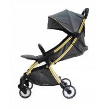 Отзывы о Детская <b>прогулочная коляска Ryan Prime</b> Light