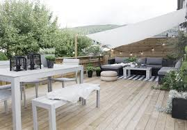 scandinavian outdoor furniture. Scandinavian Garden And Patio Designs Ideas For Your Backyard Outdoor Furniture