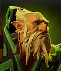 hero lone druid