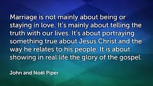 John Piper Quotes Delectable 48 John Piper Quotes On Marriage Faithlife Blog