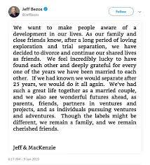 Amazon Ceo Jeff Bezos Been Seeing Married Lauren Sanchez