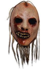 American Horror Story <b>Bloody</b> Face <b>Halloween Mask</b> | TRICK or ...