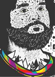 South Africa Graphic Design Lazi Mathebula Design Indaba