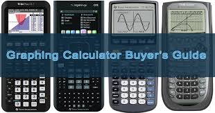 How To Make A Pie Chart On Ti 84 Plus Best Graphing Calculators 2019 In Depth Buyers Guide